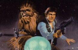 Lost Legacy-Chewbacca