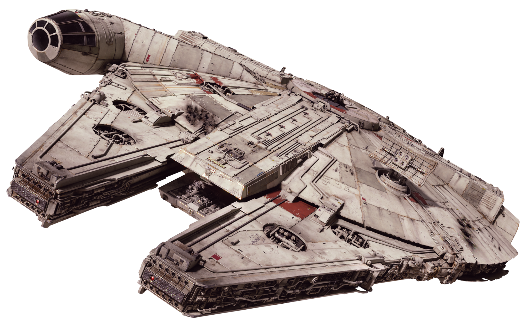 Millennium Falcon | Wookieepedia | FANDOM powered by Wikia