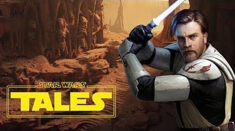 Obi-Wan Kenobi, Era della Repubblica