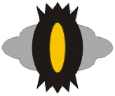 Rebel helmet symbol 5