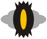 Rebel helmet symbol 5