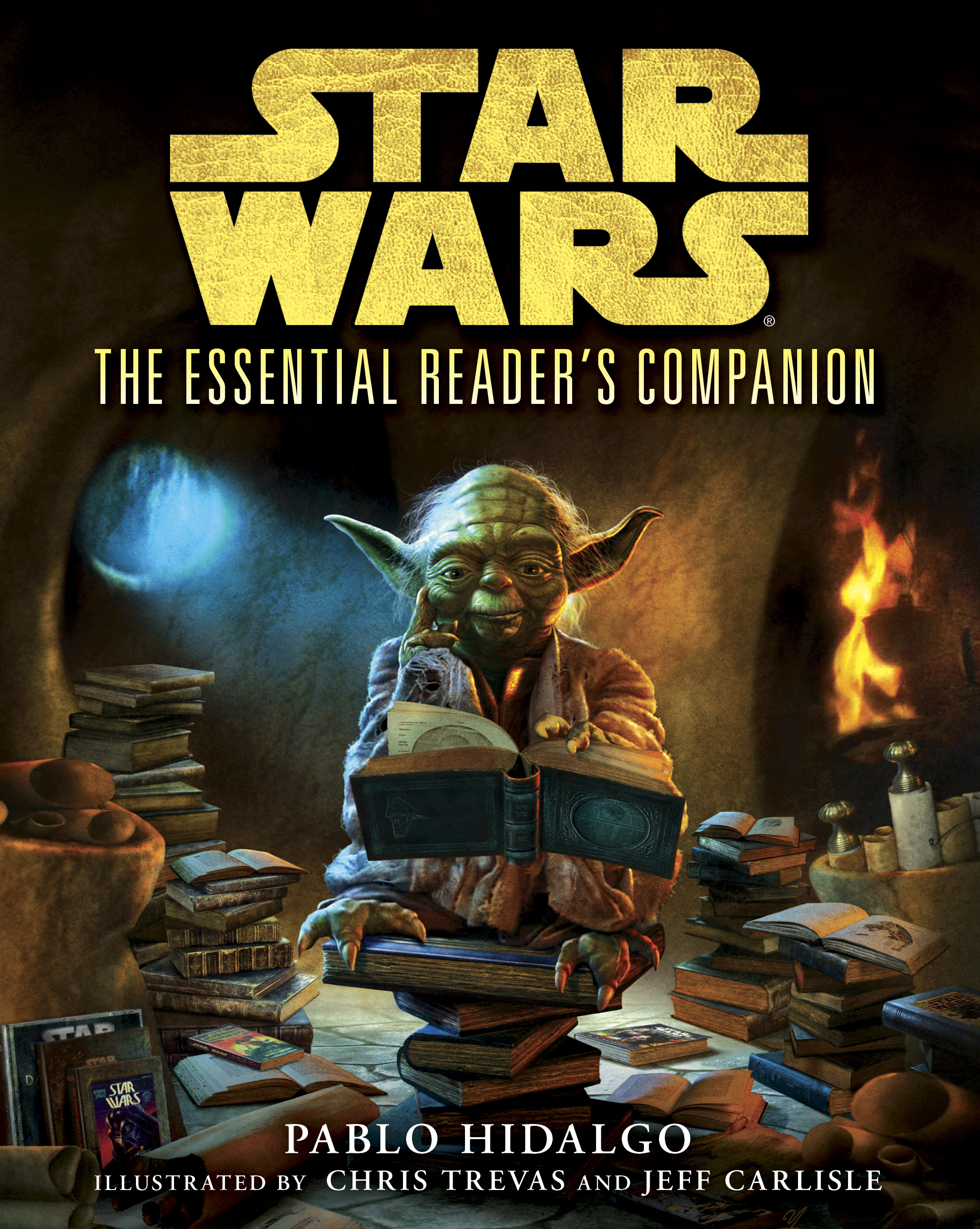the essential reader's companion | wookieepedia | fandom powered by