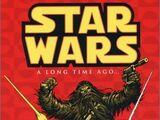 Star Wars: A Long Time Ago... Volume 1: Doomworld