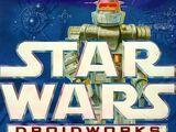 Star Wars: DroidWorks