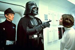 Jir Vader Leia