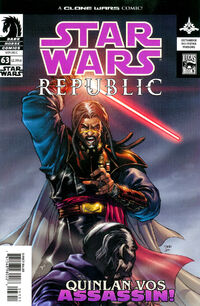 Republic 63 - Striking from the Shadows