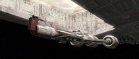 Republic frigate