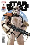 Star Wars 20 Mile High Comics