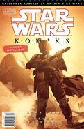 Star Wars Komiks 2009-07