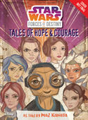 Tales of Hope and Courage