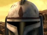 Unidentified Clone Sergeant (Coruscant Guard)