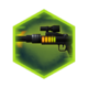 Uprising Icon Directional Snipe 03