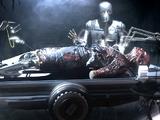 Cybernetics/Legends