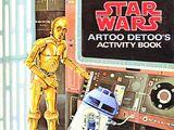 Artoo Detoo's Activity Book