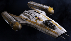 BTL-B Y-wing BF2