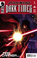 Dark Times 24 - Fire Carrier 2