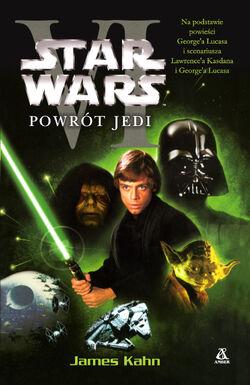 Powrót Jedi (powieść) 1