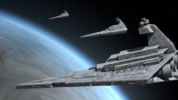 SWR Konstantine Fleet