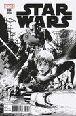 Star Wars 24 Sketch