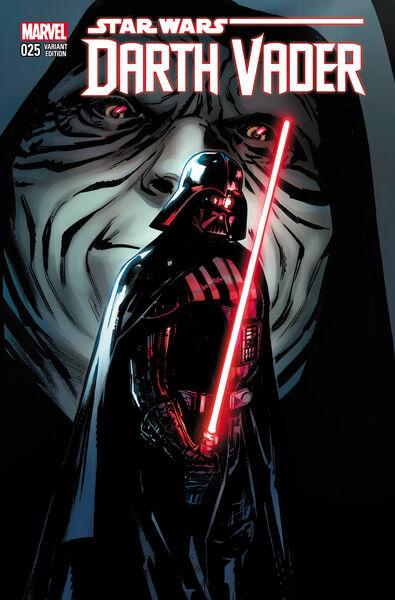 Image Star Wars Darth Vader 25 Pichelli Jpg Wookieepedia