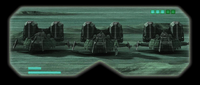 Weequay tanks binoculars