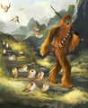 Chewie and the Porgs cover art.png