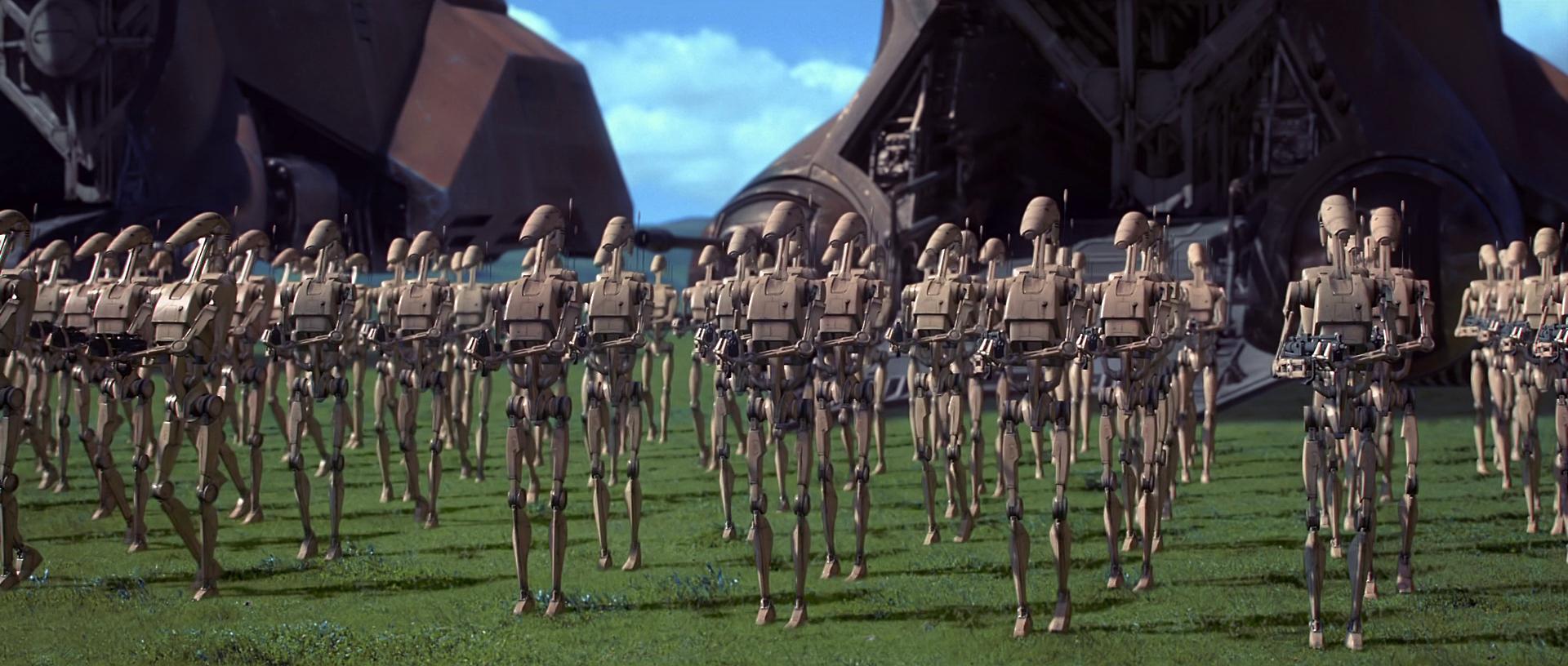 Infantry   Wookieepedia   FANDOM powered by Wikia