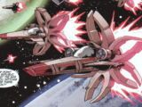 Fire Lotus-class starfighter
