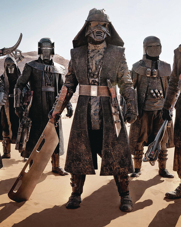 Knights Of Ren Wookieepedia Fandom