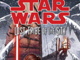 Star Wars: Lost Tribe of the Sith—Spiral (TPB)
