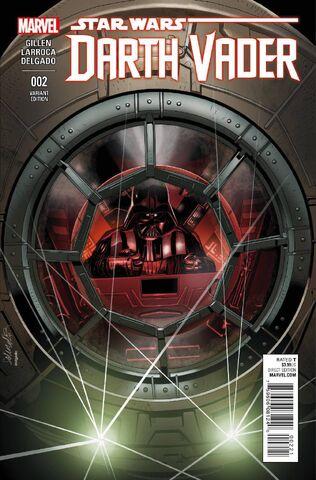 File:Star Wars Darth Vader Vol 1 2 Salvador Larroca Variant.jpg