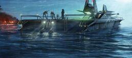 TF Battleship EoR