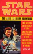 The Lando Calrissian Adventures 3