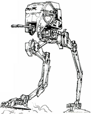 AT-ST-variant