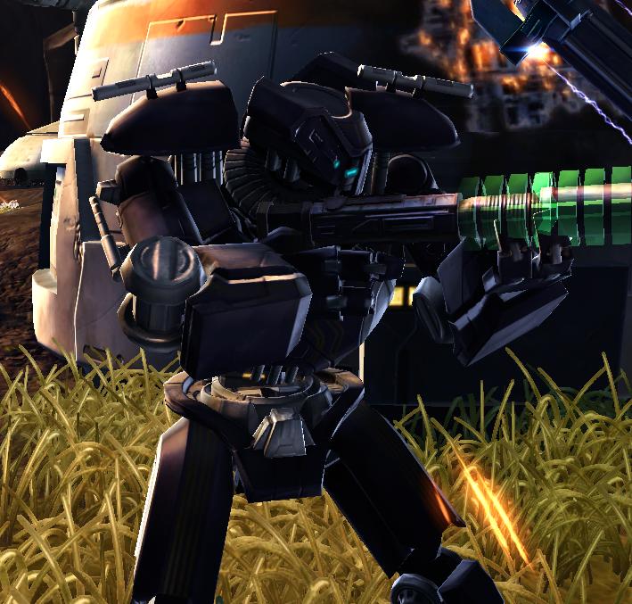 aa4f181a3ca947 Battle Droid C-13