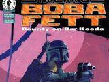 Boba Fett: Bounty on Bar-Kooda