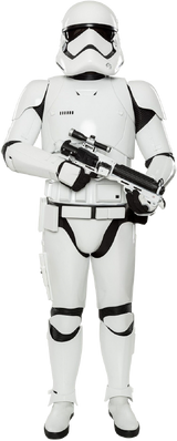 FO Stormtrooper Anovos