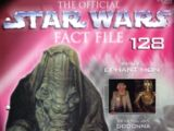 The Official Star Wars Fact File 128
