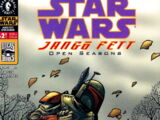 Jango Fett: Open Seasons 2