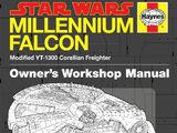 Millennium Falcon Owner's Workshop Manual