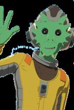 Neeku Resistance