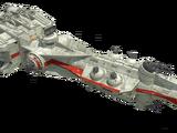 CR90 corvette