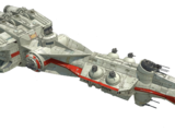 Corellian corvette