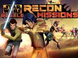 スター・ウォーズ 反乱者たち:レコン・ミッションズ