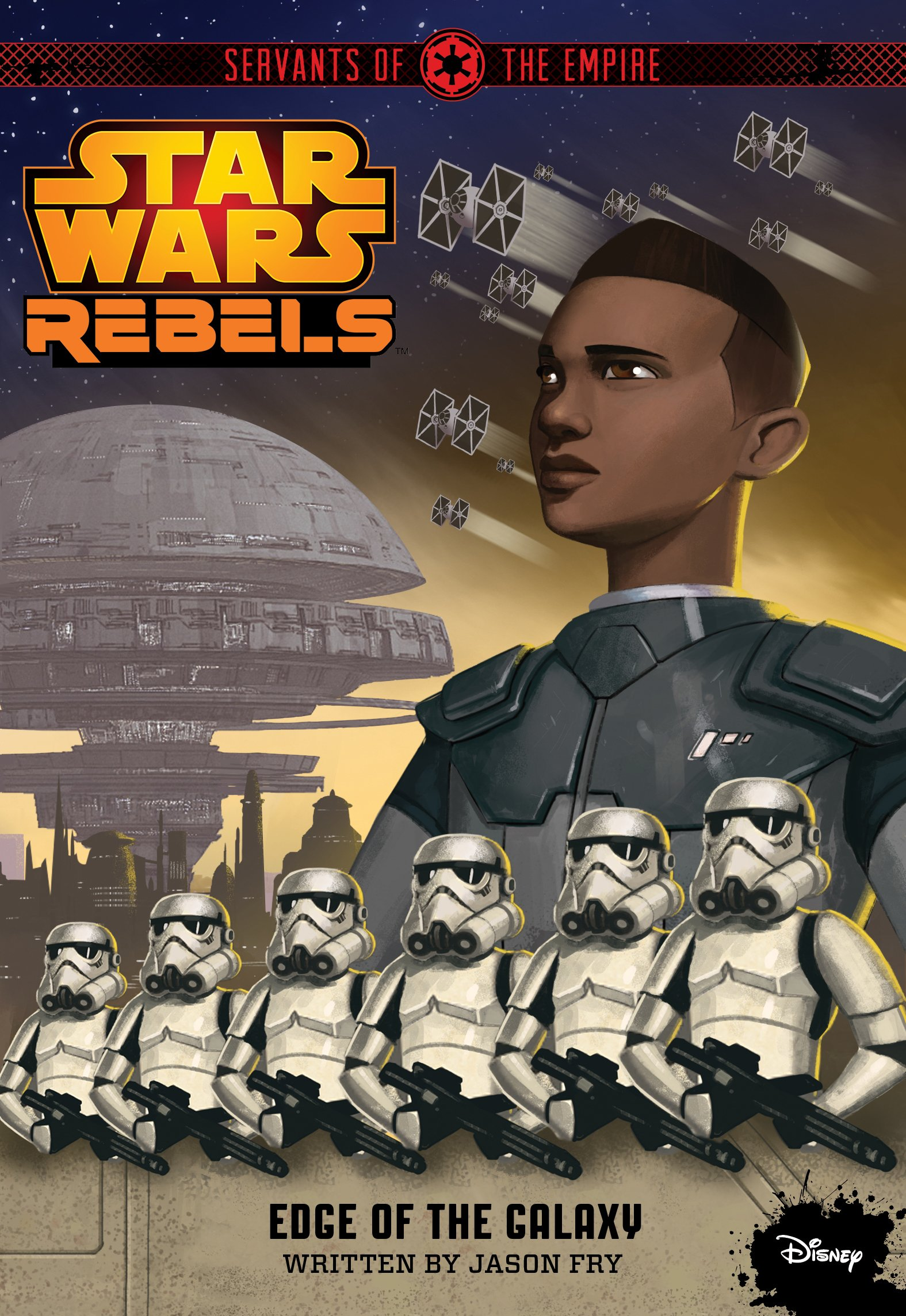 Image result for star wars servants of the empire