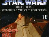 Star Wars: The Official Starships & Vehicles Collection 18