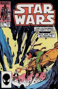 Star Wars 101 - Far, Far Away