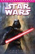 Star Wars Komiks 2011-01