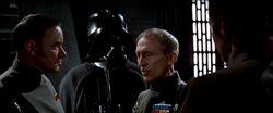 Tagge Vader Tarkin