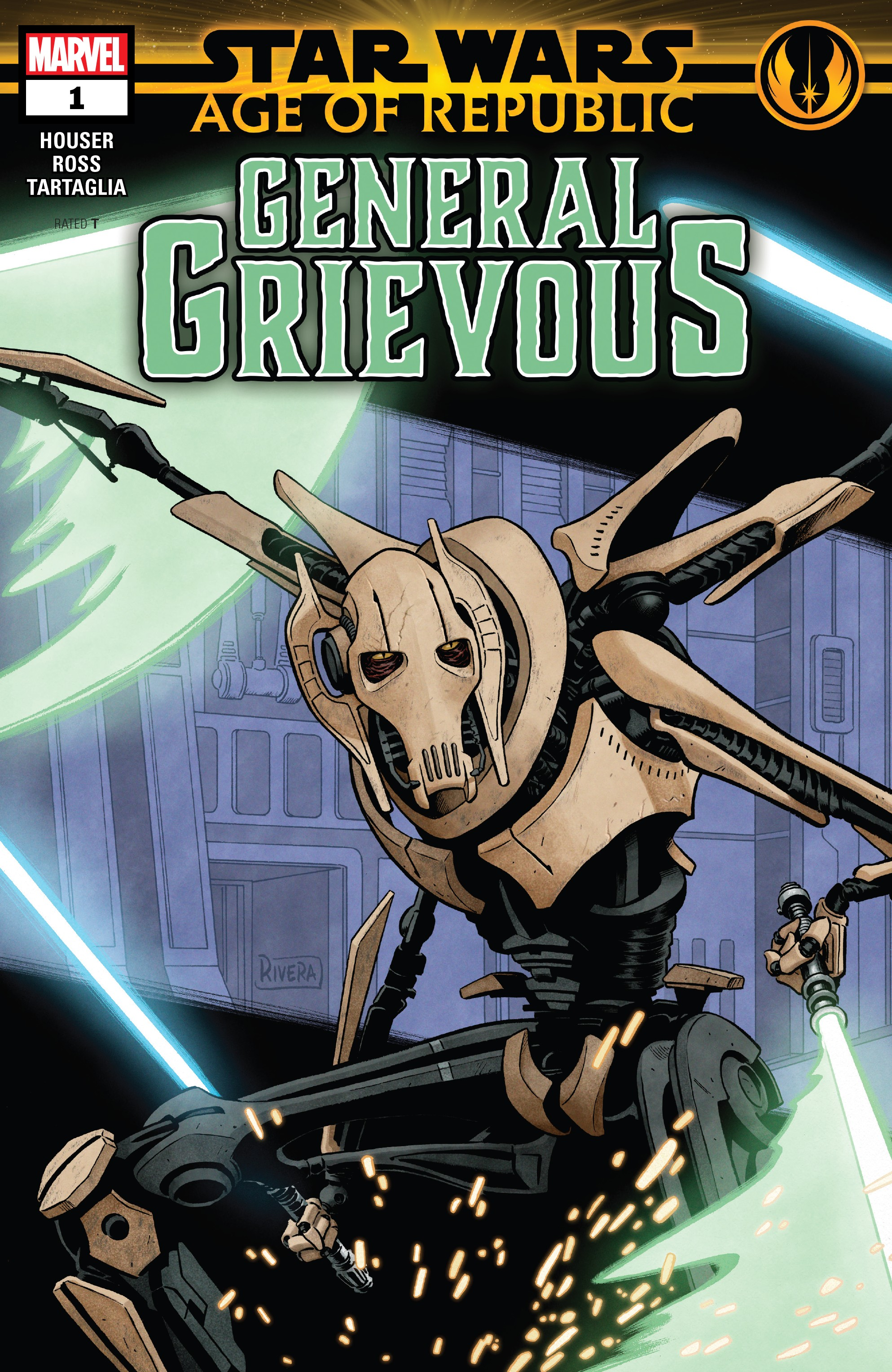 Image result for age of republic general grievous